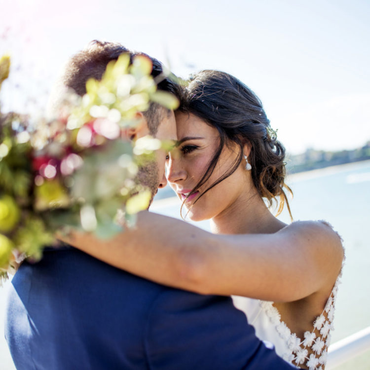 reportaje boda wedding fotografo profesional donostia san sebastian gipuzkoa novios pareja love fotografia profesional