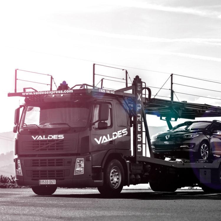 valdes express empresa transporte vehiculos reportaje fotografico fotografia profesional donosti gipuzkoa fotografo publicidad