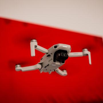 dron drone dji mini djimini2 fotografo profesional gipuzkoa donostia san sebastian fotos aereas reportaje aereo